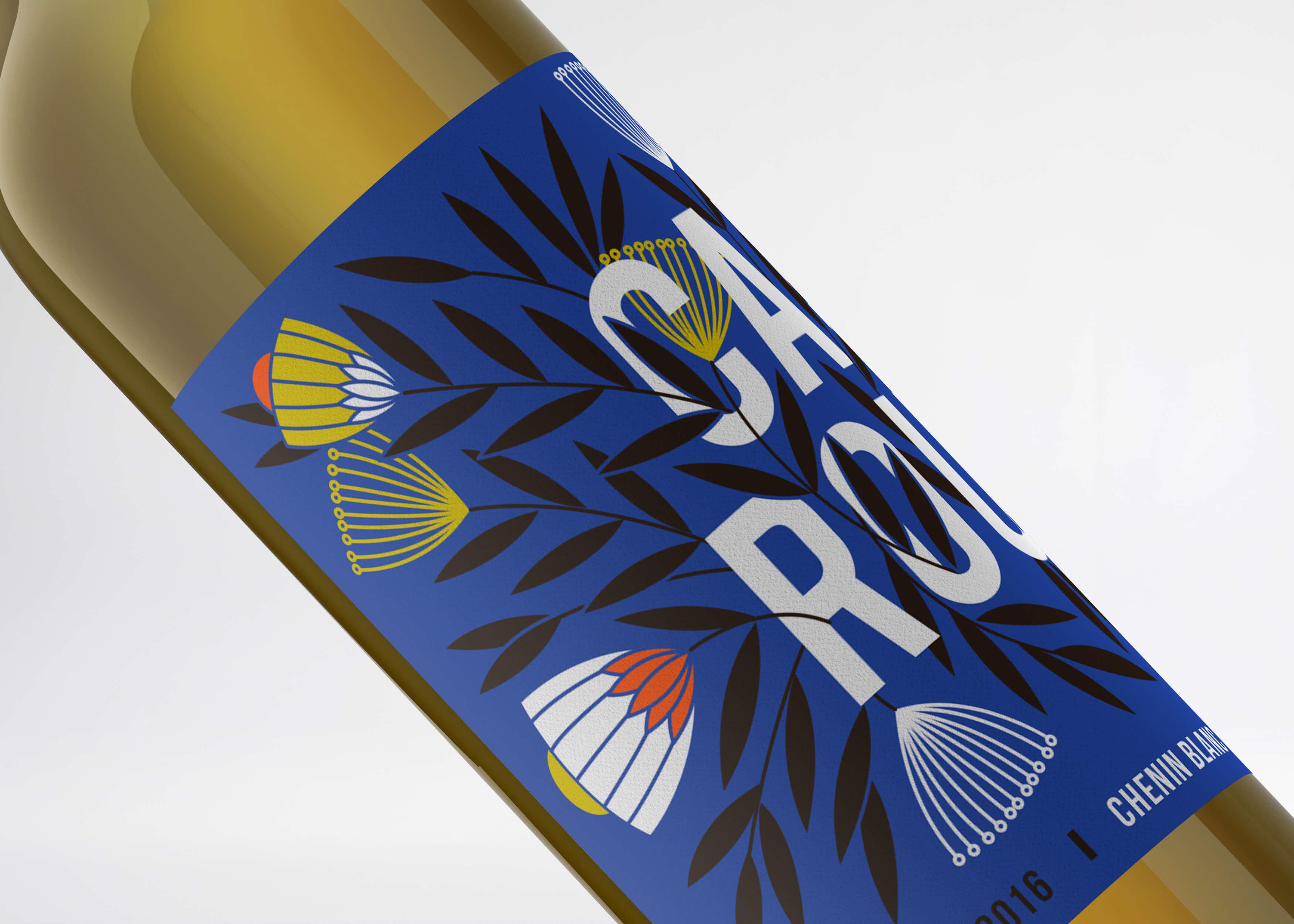 aurora creative studio graphic design illustration cape town portfolio winc wine branding