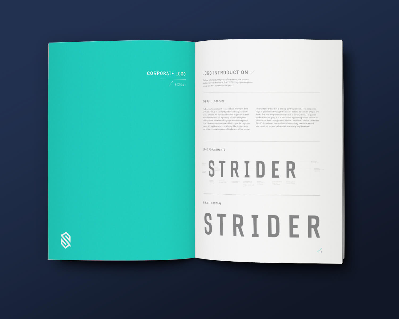 aurora creative studio graphic design illustration cape town portfolio strider